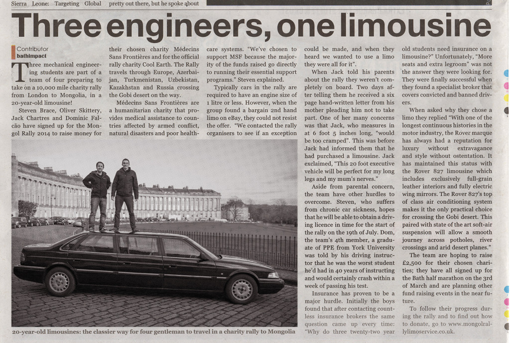 mongol-rally-team-2014-limo-service-london-article-newspaper