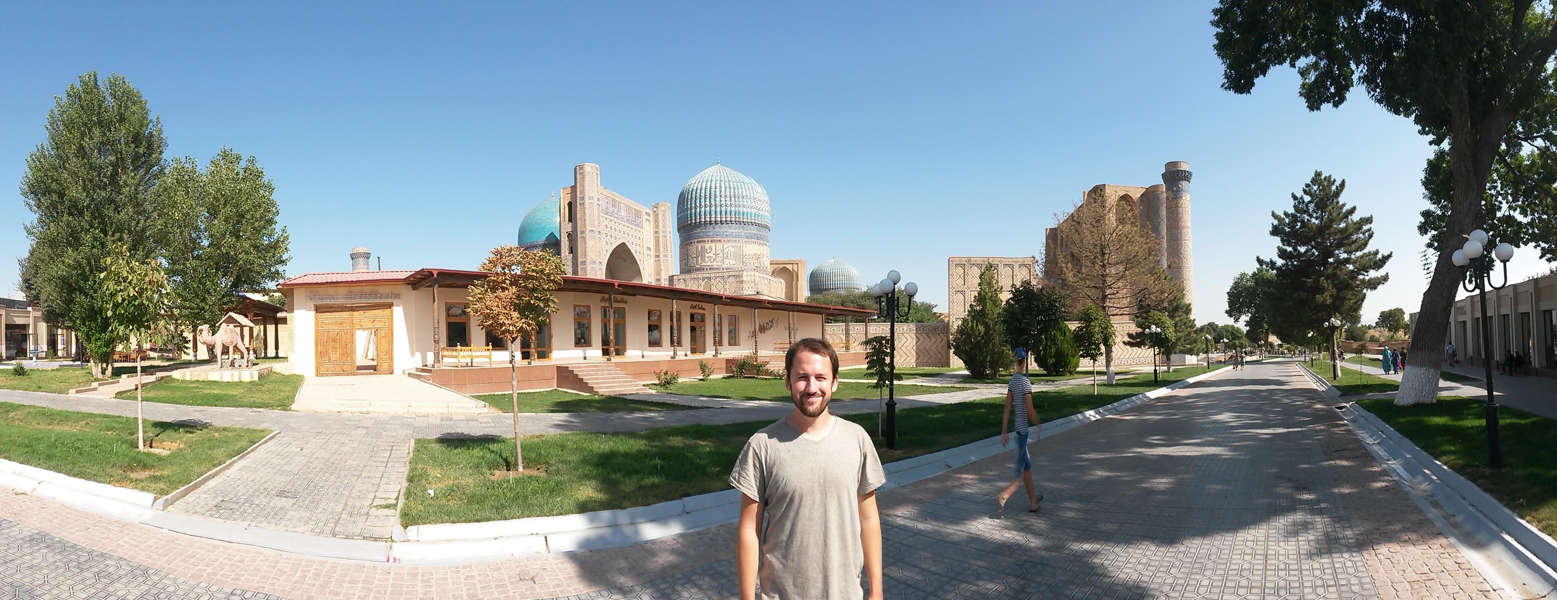 Uzbekistan Part 3